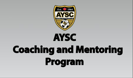AYSC Coaching Mentoring and Clinics