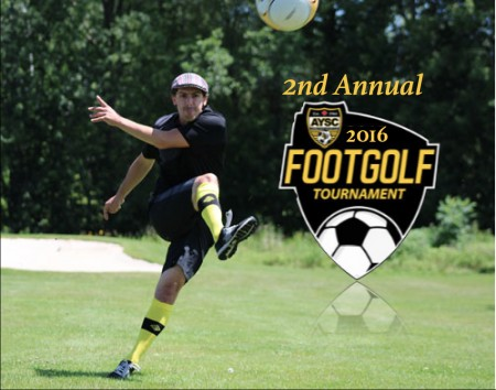 Sign up for FootGolf today!