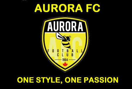 Aurora FC - Our New Name