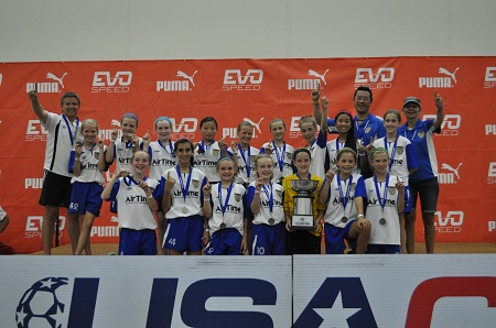 2001-Girls-USA-Cup-Champions